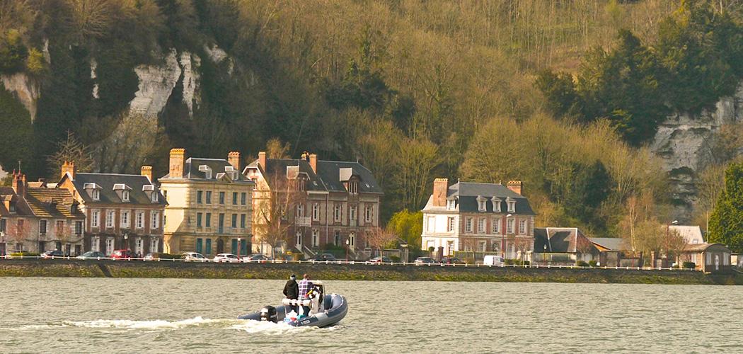 Entre-Seine-et-mer