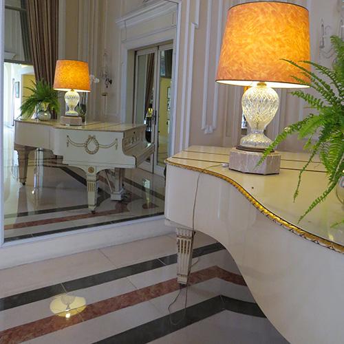 Luxe et calme au Palacio Hôtel d'Estoril, fief du Gotha... et des espions.