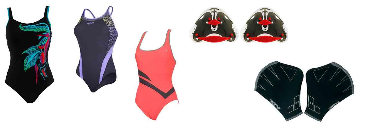 Les bons maillots pour le sport-natation-Les Boomeuses