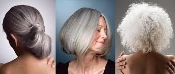 Coloration cheveux blancs ton sur ton