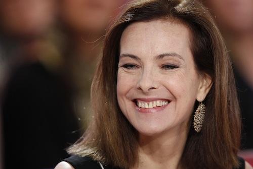 Carole-Bouquet-lors-de-l-enregistrement-de-son-Vivement-Dimanche-le-17-decembre-2014
