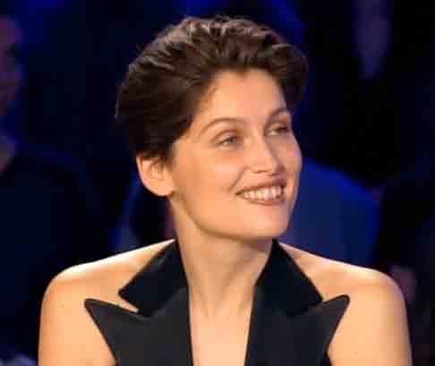 Laetitia Casta, une coupe trop classique ? © France 2