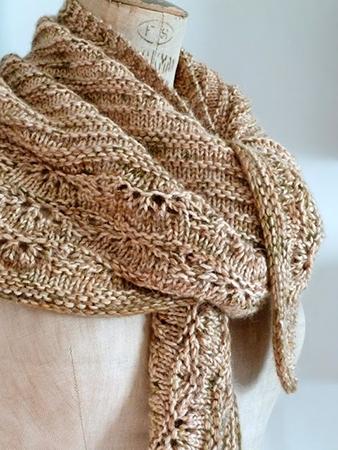 savez vous portez le foulard ou l 39 charpe. Black Bedroom Furniture Sets. Home Design Ideas