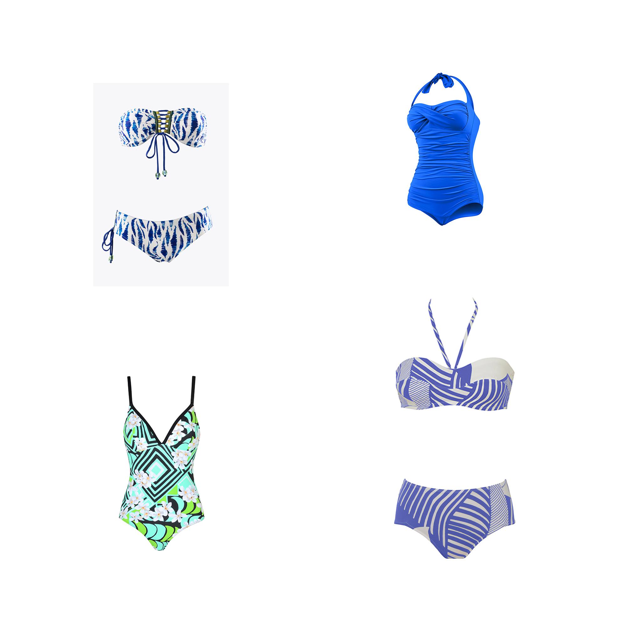 20 maillots de bain pour les vacances femmes 5o ans. Black Bedroom Furniture Sets. Home Design Ideas