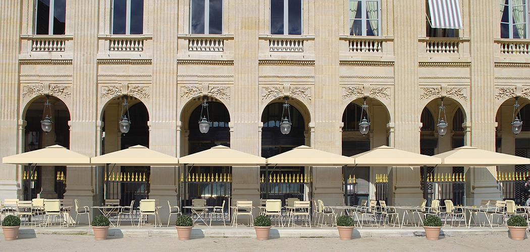 Palais-Royal restaurant