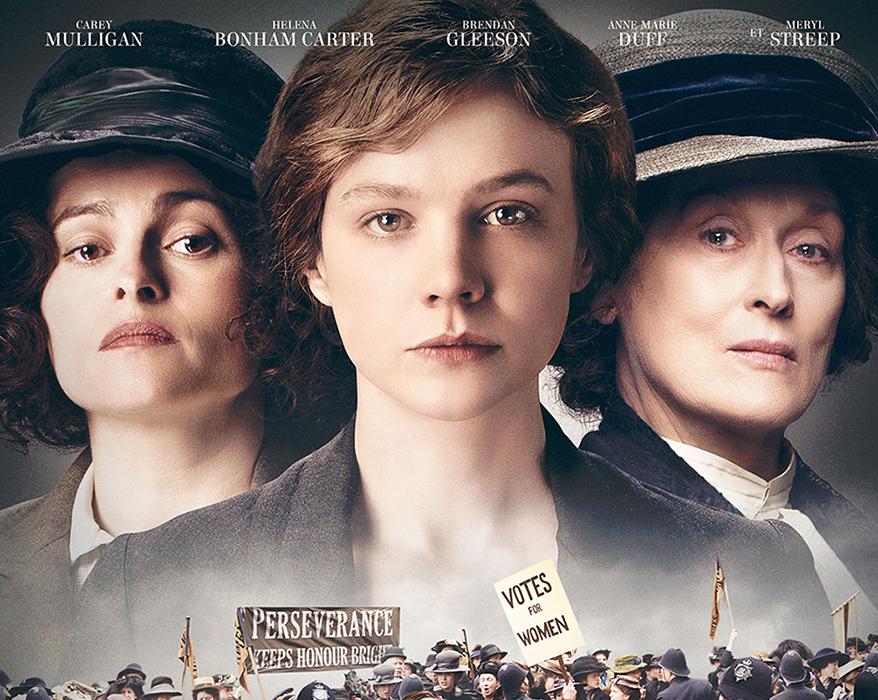 Les Suffragettes_FIlm _LES Boomeuses