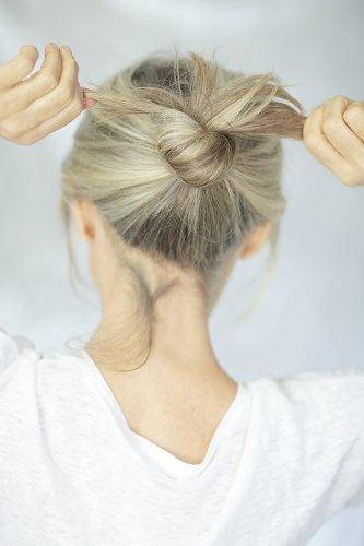 Je n'assume pas mes cheveux blancs_les Boomeuses