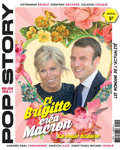 POP STORY_LES BOOMEUSES