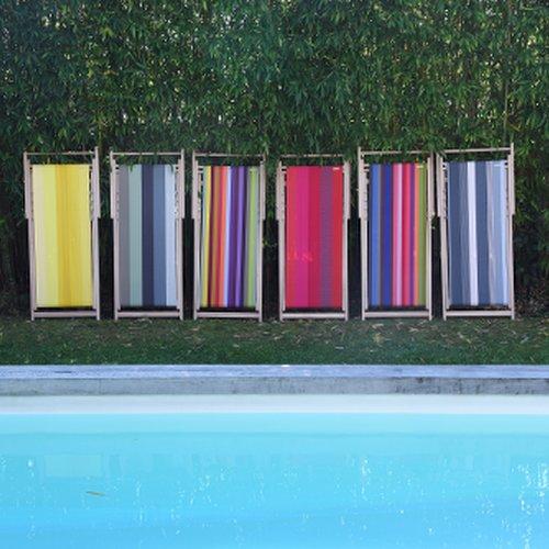 des transats pour se pr lasser les boomeuses. Black Bedroom Furniture Sets. Home Design Ideas