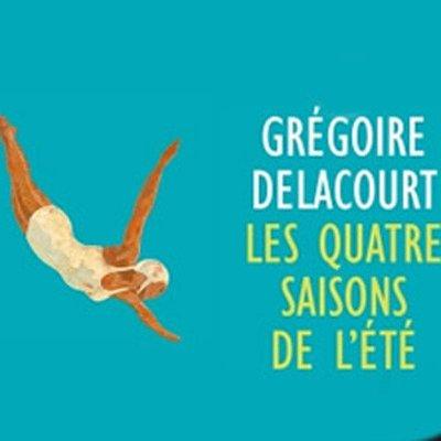 gregoire delacourt_lectures dete-Les Boomeuses