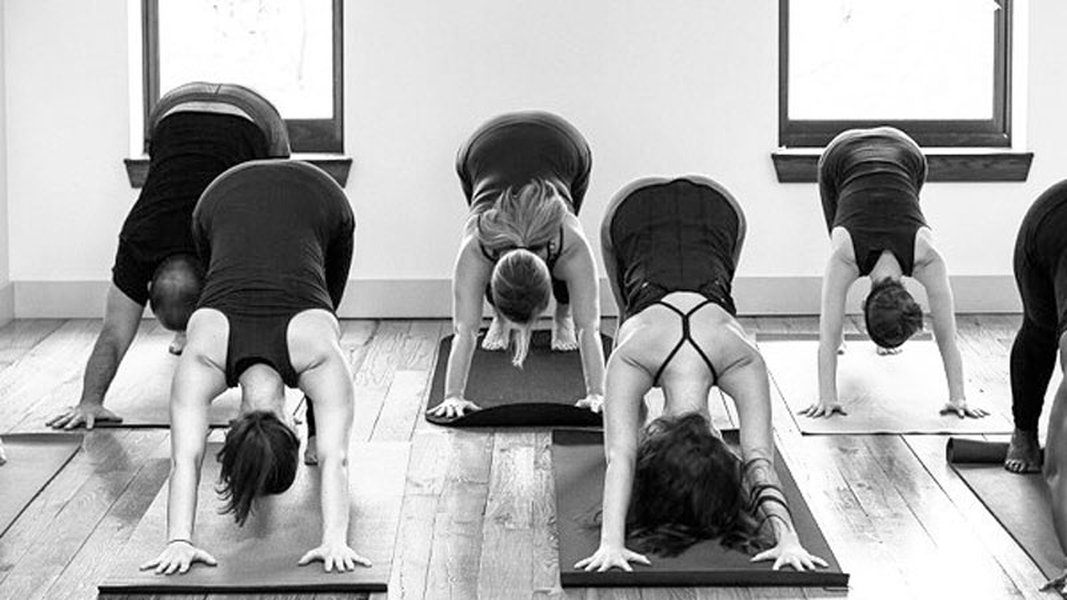 j ai commence le yoga-les boomeuses