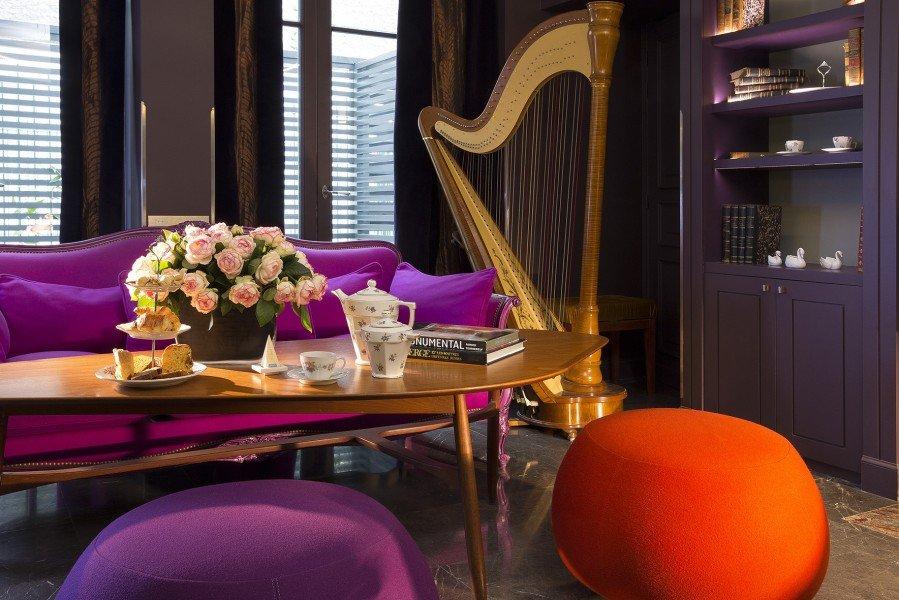 Hotel Le clos juliette_terrasse_Paris_Les Boomeuses_Webmagazine_Femme_50 ans