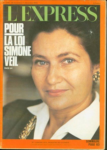 Simone Veil_les Boomeuses_Femme_50 ans