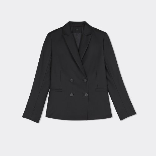 Veste de tailleur, Comptoir des Cotonniers, 255 €