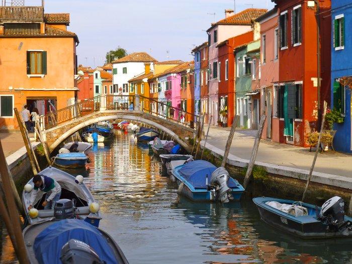 Les Boomeuses_Venise