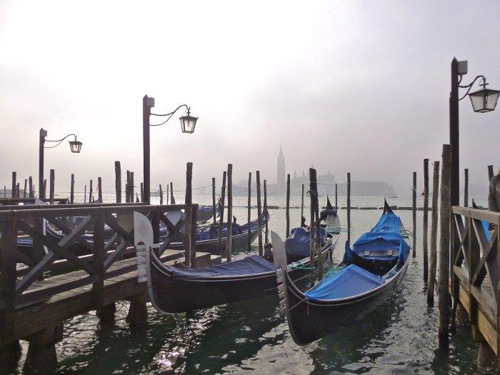 Venise-les Boomeuses