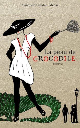 La peau de crcodile-Sandrine CAtalan-masse-les boomeuses-webmagazine-femme-50 ans