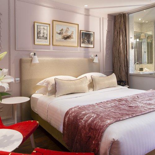 hotel et spa le clos belle juliette-saint valentin-les boomeuses
