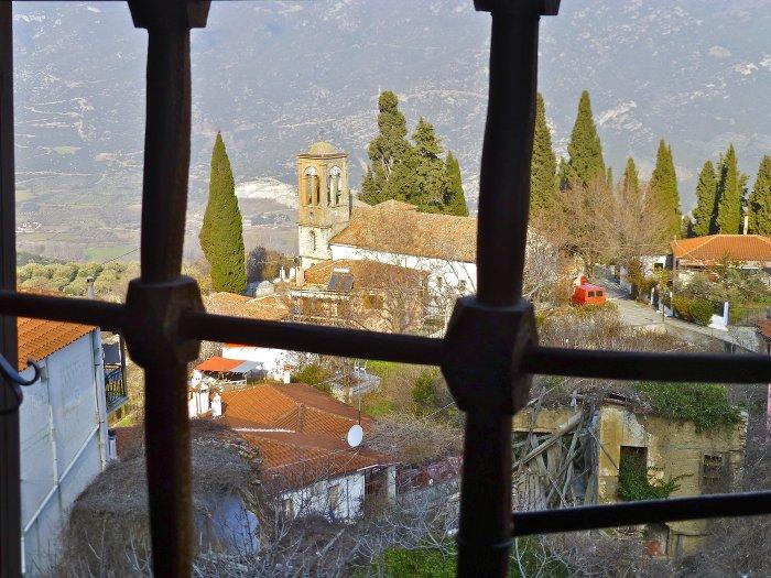 mont Olympe-Eglise ambelakia-les boomeuses