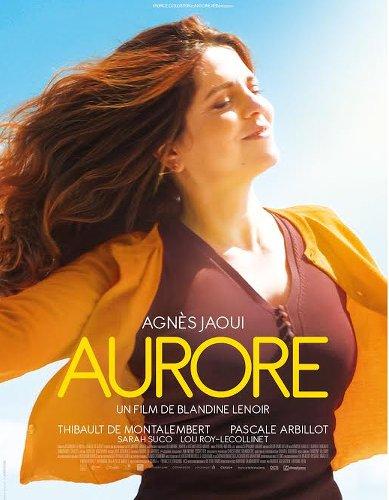10 invitations pour Aurore de Blandine Lenoir avec Agnès Jaoui