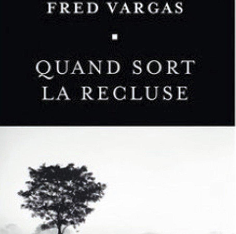 livre fred vargas-quand sort la recluse-les boomeuses