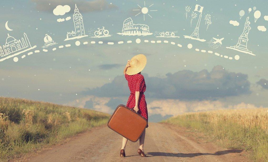 Quelle voyageuse êtes-vous? faites notre test !