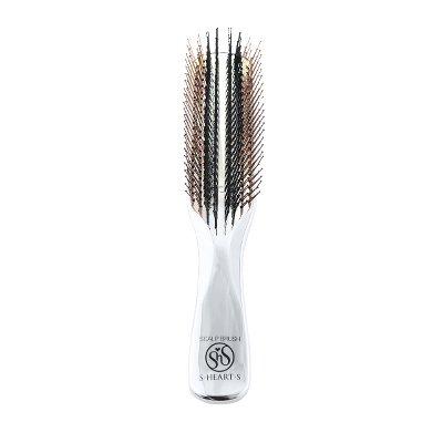 scalp brush-cheveux-les boomeuses-Femmes-50 ans-webmagazine