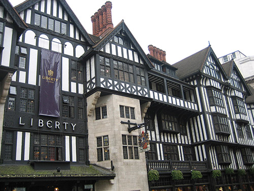 Liberty_department_store_London