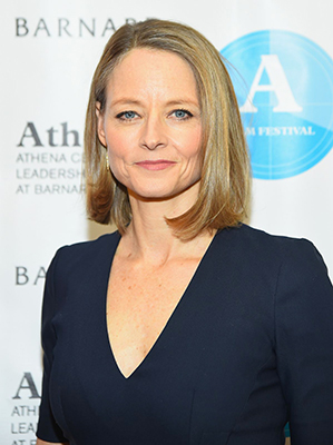 jodie-foster-Maquillage-femme-50-ans.Les-boomeuses