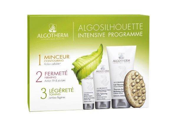Algotherm- kit minceur -Algosilhouette-les boomeuses