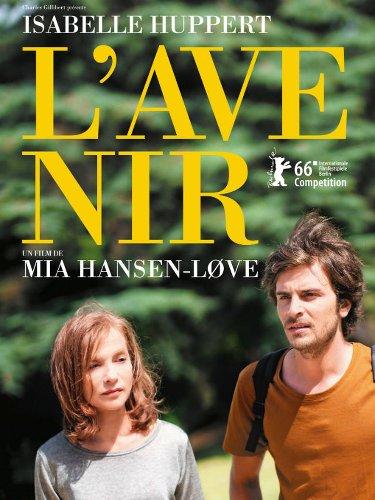Lavenir de Mia Hansen Love-Les Boomeuses