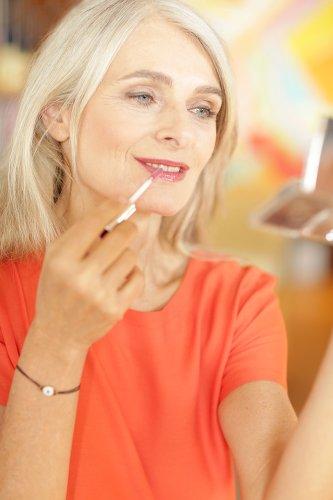 Se maquiller à 50 © Les Boomeuses, Brigitte lazaroo