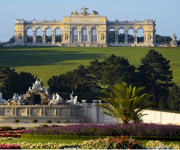 Vienne_palais de schonbrunn- evasion-les boomeuses