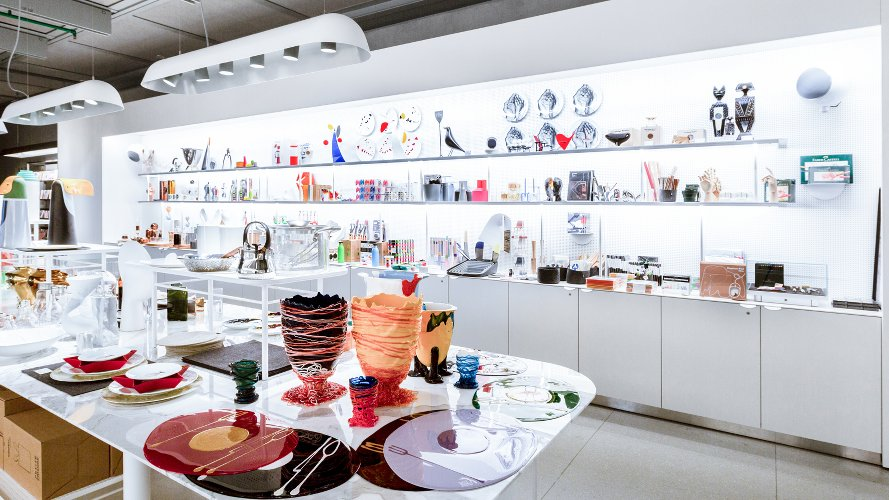 Boutique musee Pompidou_les Boomeuses