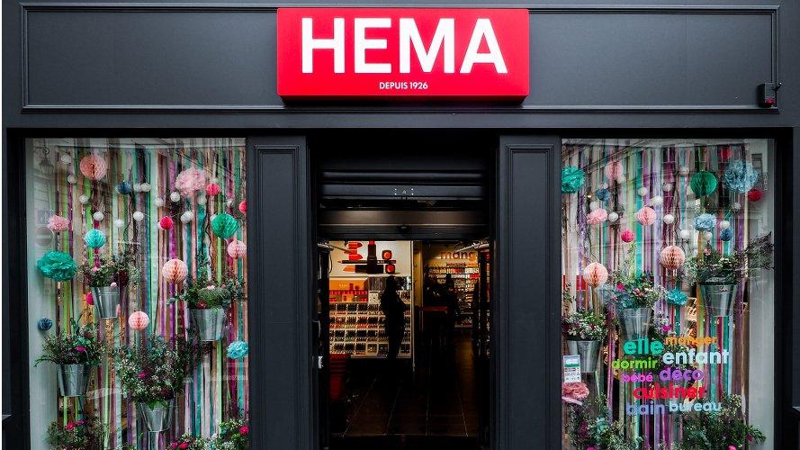 HEMA _LES BOOMEUSES