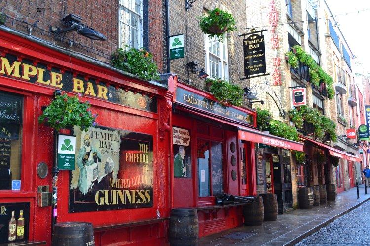 Dublin_Irlande_voyager seule_Femme_50 ans_les Boomeuses.