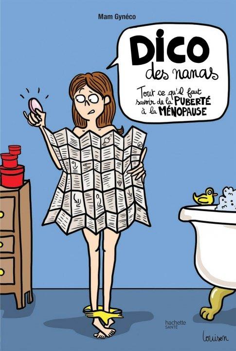 dico des nanas_odile Bagot_les boomeuses