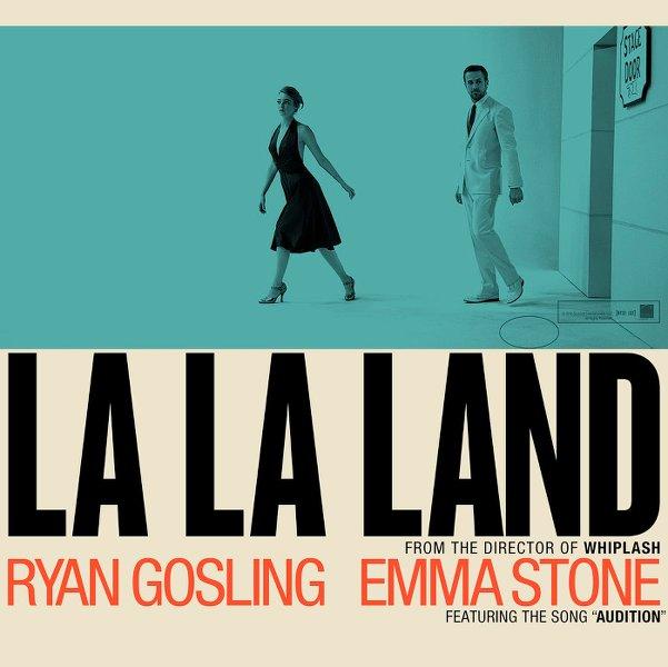 la lal land-avis-ryan gosling-emma stone-Les boomeuses