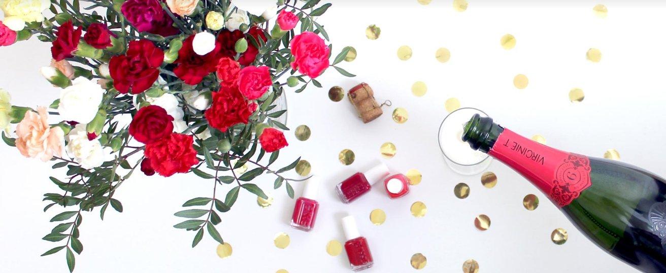 Pop my day-saint valentin-nails party-les boomeuse-femmes-50 ans