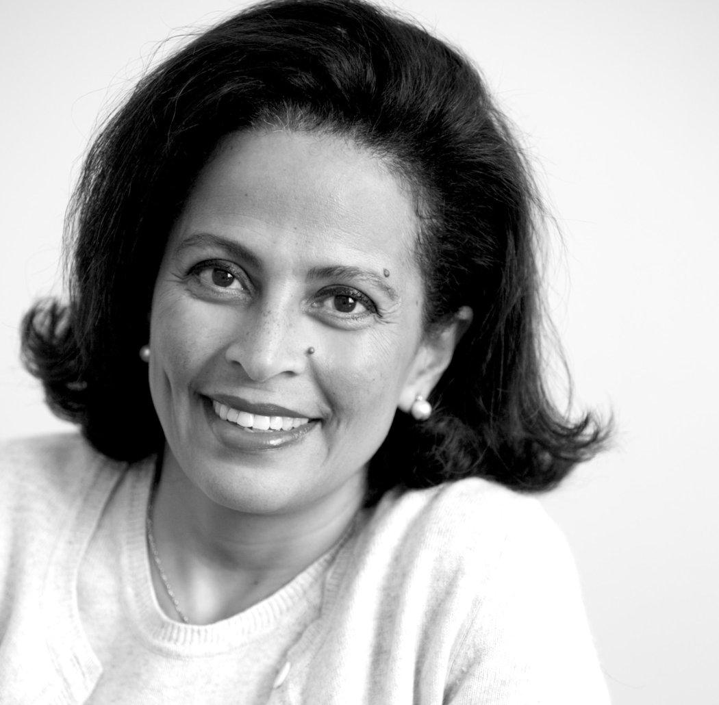 Nabila chemillier la beaut en h ritage avec oda t s les boomeuses - Photo femme 50 ans ...