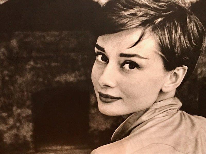 Audrey Hepburn_Hubert de Givenchy