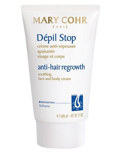 épilation -Mary cohr