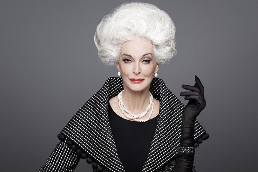 Mannequin-Peter hahn-Defilé-Mannequin_50 ans-Senior_les boomeuses