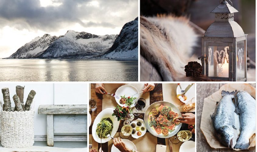 Norway x Stories