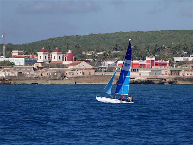Cuba-Oriente