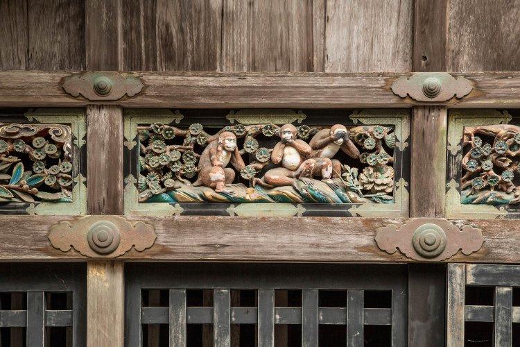 Japon-nikko-les boomeuses