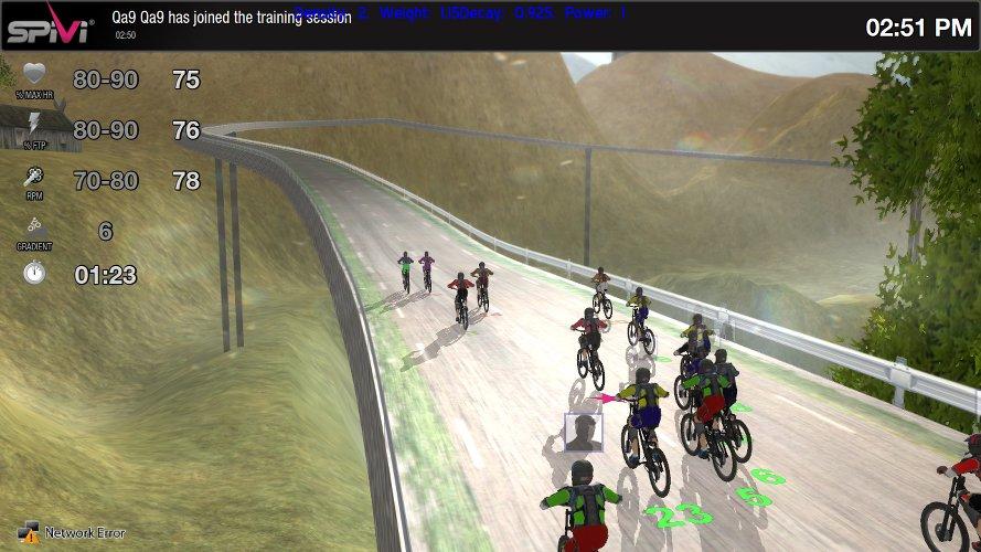 J'ai testé le biking 2.0 et j'ai aimé !