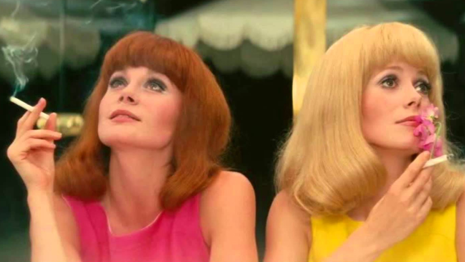 Ciné karaoké : Les Demoiselles de Rochefort en live