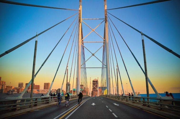l'Afrique du Sud-johannnesburg