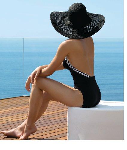 qualité de la marque la qualité d'abord dernier style Choisir son maillot de bain à 50 ans. Les conseils d'une ...